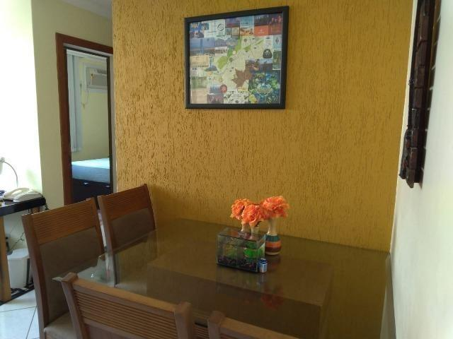 Belíssimo Apartamento em Morada de Laranjeiras - Foto 9