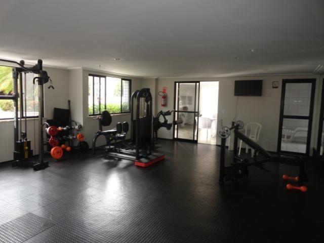 AP0300 - Apartamento 65 m², 03 quartos, 02 vagas, Ed. Place Royale, Aldeota, Fortaleza/CE - Foto 6