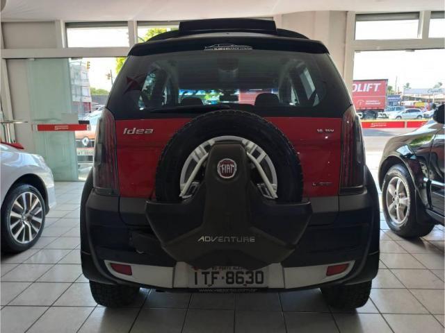 Fiat Idea Adventure LOCKER 1.8 mpi Flex 5p** Único Dono ** - Foto 5