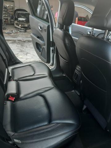 Jeep/Compass Longitude 2.0 Automatico 4x4 Diesel Aceito troca - Foto 5