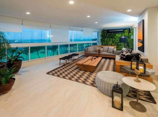 Ed. Marina Bay Residences - 240m² - Vila Velha, ES - Foto 5
