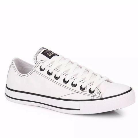 Tênis Converse All-star Couro Unissex 109 - Roupas e calçados - 3 ... f0ea35dfbe88a