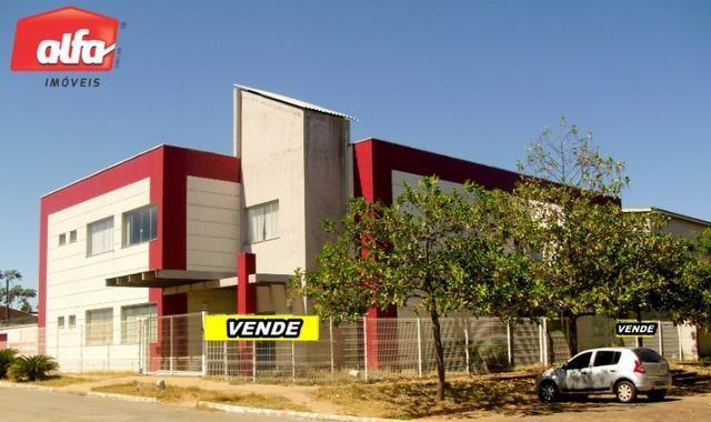 Prédio Comercial - 103 Norte - Foto 2