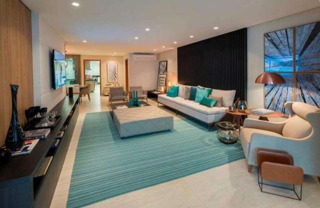 Ed. Marina Bay Residences - 240m² - Vila Velha, ES - Foto 7