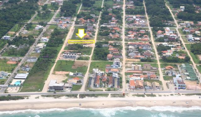 Lindo terreno com 1036 m² localizado em Itapoá-sc próximo ao mar! - Foto 5