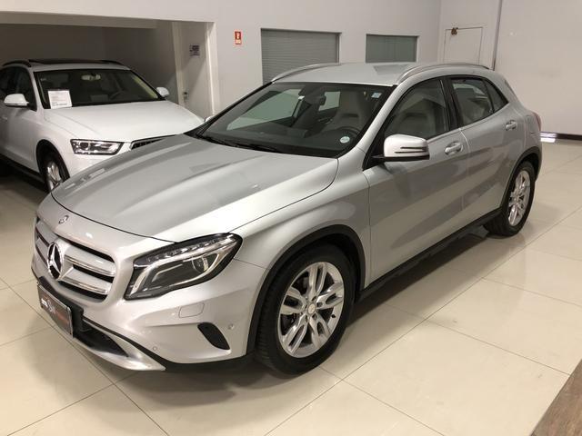 Mercedes Gla 200 Advance 40.000km
