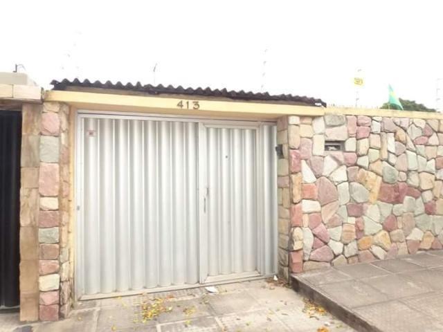 Casa para Venda em Olinda, Jardim Atlântico, 3 dormitórios, 1 suíte, 2 banheiros, 4 vagas