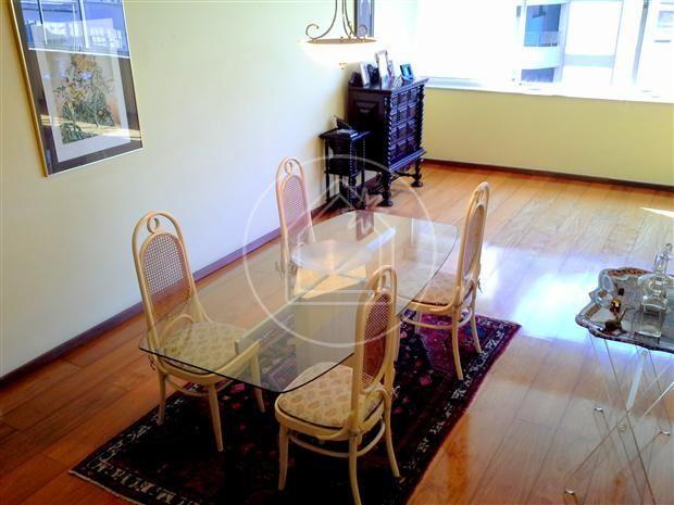 Apartamento à venda com 4 dormitórios em Copacabana, Rio de janeiro cod:458396 - Foto 14