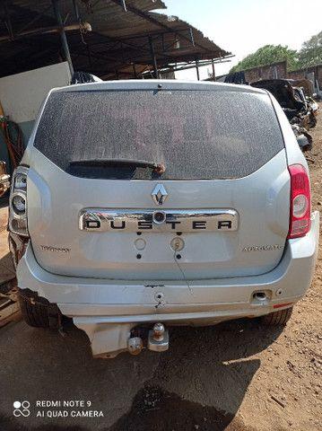 Vendo Peças Renault Duster Flex ano 2013  - Foto 3