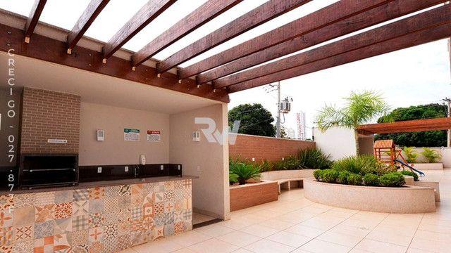 Apartamento com 3 quartos sendo 1 suíte no Parque Amazônia - Foto 9