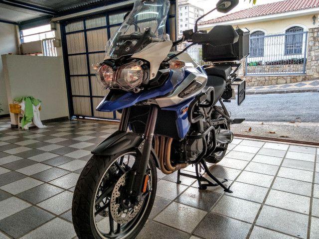 TRIUMPH TIGER 1200 XR  2019 - Foto 7