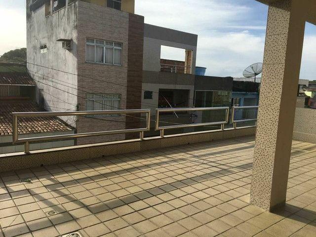 Excelente apartamento amplo, varanda ampla. Financia - Foto 5