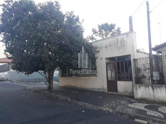 Casa com 3 dormitórios à venda, 106 m² por R$ 600.000,00 - Centro - Ponta Grossa/PR - Foto 5