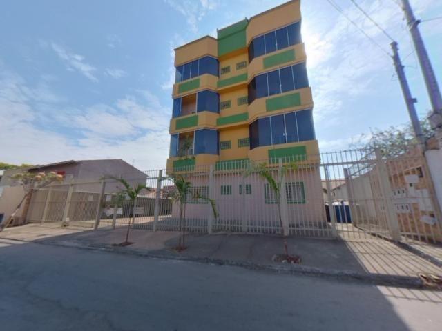 Prédio inteiro à venda com 5 dormitórios em Parque oeste industrial, Goiânia cod:40321