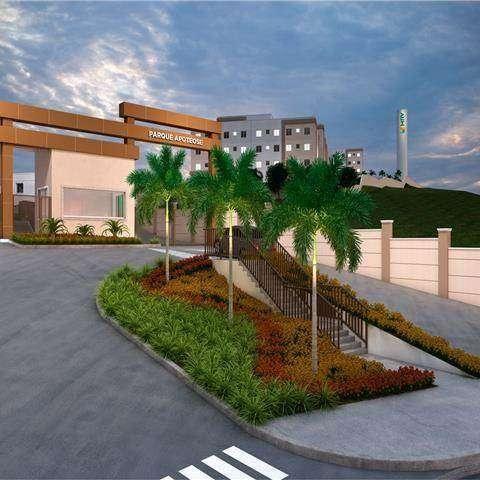 Parque Apoteose - Apartamento 2 quartos em Araçatuba, SP - ID4036 - Foto 3