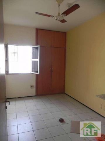 Apartamento com 3 dormitórios à venda, 85 m² por R$ 150.000,00 - Macaúba - Teresina/PI - Foto 3