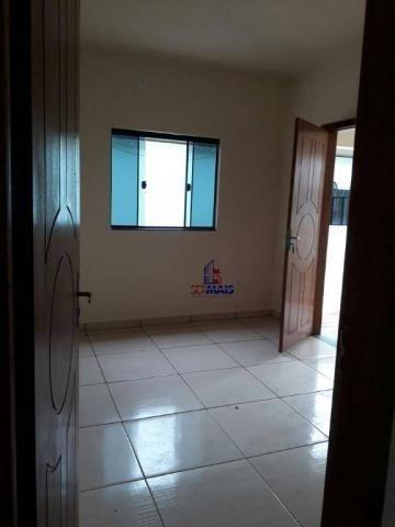 Salão disponível para locação, por R$ 900/mês - Nova Brasília - Ji-Paraná/RO - Foto 6