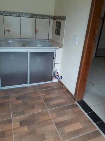 Salão disponível para locação, por R$ 900/mês - Nova Brasília - Ji-Paraná/RO - Foto 8