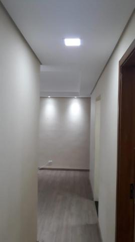 Apartamento para Venda em Campinas, Jardim do Lago, 3 dormitórios, 1 banheiro, 1 vaga - Foto 17