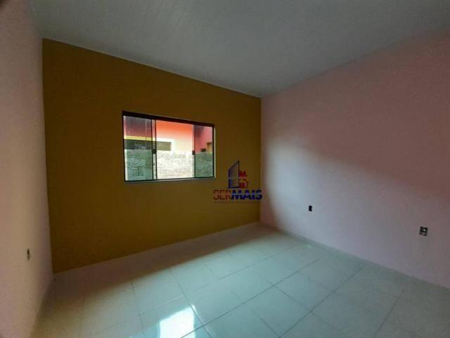 Casa à venda por R$ 125.000 - Copas Verdes - Ji-Paraná/RO - Foto 7