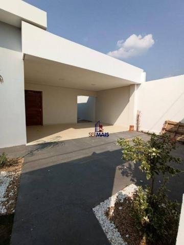 Casa de alto padrão à venda, por R$ 430.000 - Cidade Jardim - Ji-Paraná/RO - Foto 2