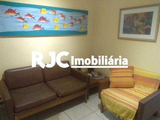 Escritório à venda em Tijuca, Rio de janeiro cod:MBSL00260