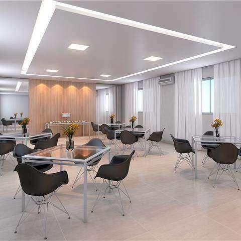 Residencial Trivialli - 40m² - Apartamento 2 quartos em Taubaté, SP - ID3913 - Foto 4