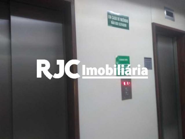 Escritório à venda em Tijuca, Rio de janeiro cod:MBSL00260 - Foto 19