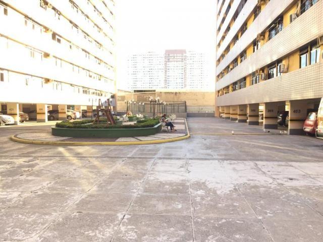 Apartamento à venda, 68 m² por R$ 275.000,00 - Monte Castelo - Fortaleza/CE - Foto 4