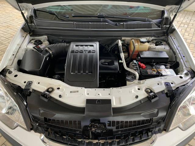 CAPTIVA 2011/2012 2.4 SFI ECOTEC FWD 16V GASOLINA 4P AUTOMÁTICO - Foto 18