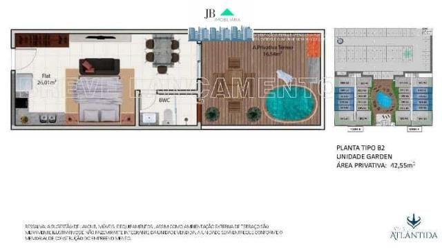 Apartamento - Horto Teresina - JBI23 - Foto 6