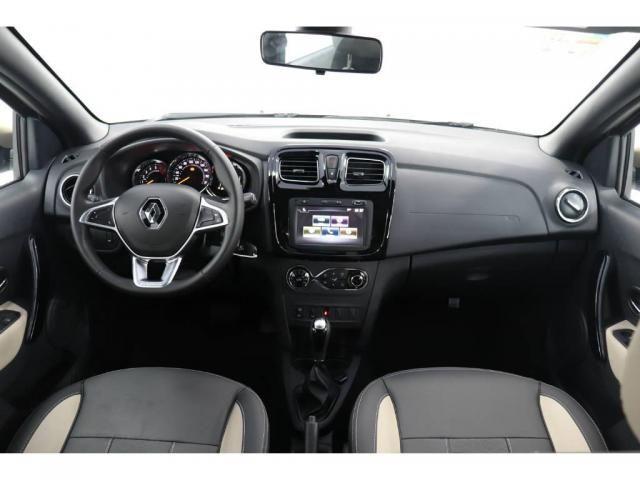 Renault Sandero STEPWAY ICONIC CVT 1.6  - Foto 4