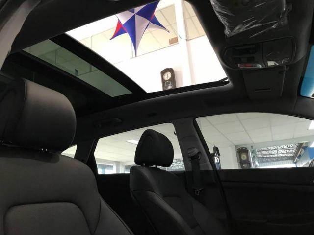 Hyundai Tucson GLS 2020 1.6 TURBO AUT COURO TETO - Foto 9