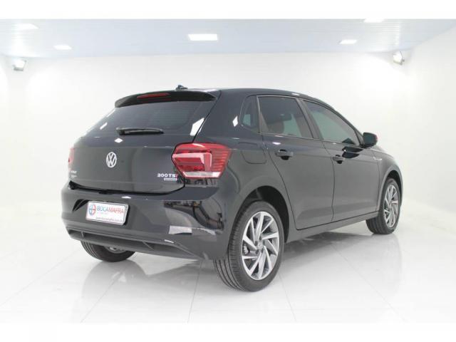 Volkswagen Polo  200 TSI HIGHLINE 1.0 - Foto 4
