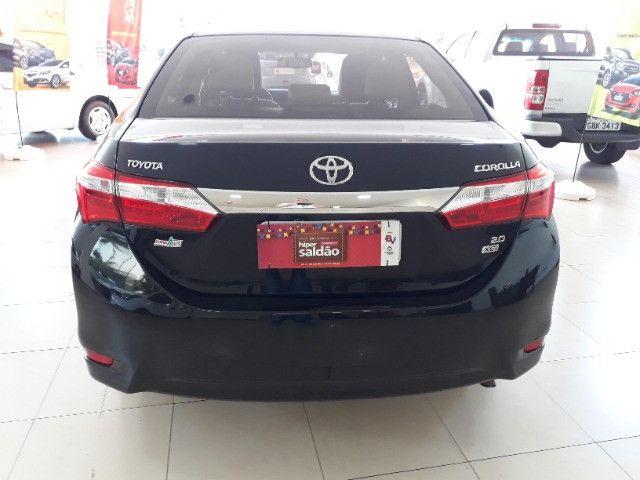 Toyota/corolla xei 2017 - Foto 5