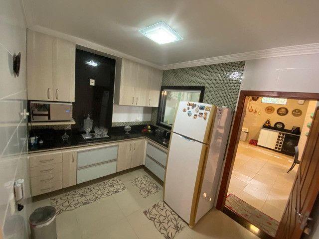 Linda Casa Linear 3qts c/suite em Morada de Laranjeiras - Foto 3