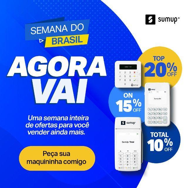 SumUp Maquininhas