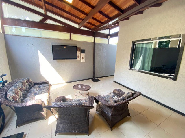 Linda Casa Linear 3qts c/suite em Morada de Laranjeiras - Foto 11