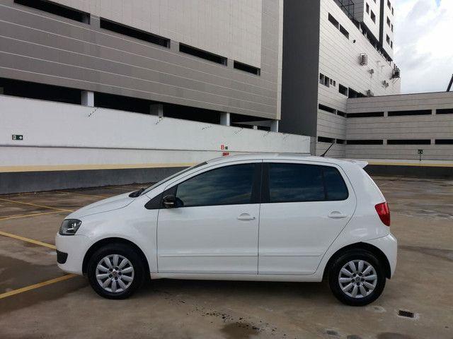 Volkswagen Fox Bluemotion 3cc 1.0 2014  - Foto 3