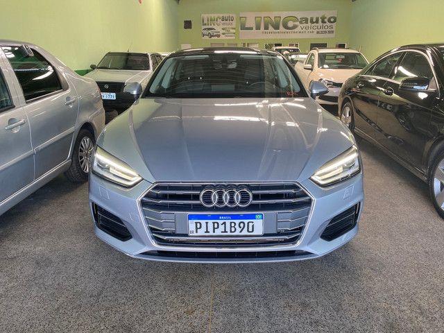 Audi a5 ambiente 2018