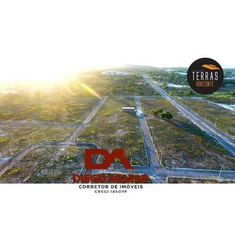 Loteamento infraestruturas pronta as margens da BR 116 Entrada a partir de R$ 280,00 - Foto 7