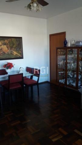 Apartamento à venda com 2 dormitórios em Navegantes, Porto alegre cod:LI50877012 - Foto 11