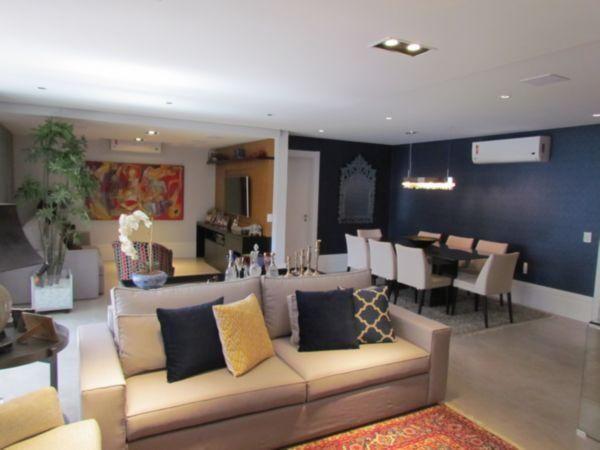 Apartamento à venda com 3 dormitórios em Jardim do salso, Porto alegre cod:EX9273