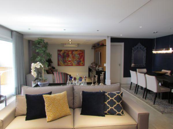 Apartamento à venda com 3 dormitórios em Jardim do salso, Porto alegre cod:EX9273 - Foto 5