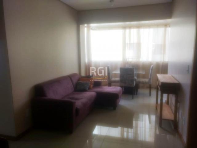 Apartamento à venda com 2 dormitórios em Bom jesus, Porto alegre cod:TR8692 - Foto 5