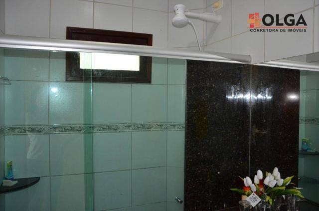 Village com 5 dormitórios à venda, 150 m² por R$ 380.000,00 - Prado - Gravatá/PE - Foto 11