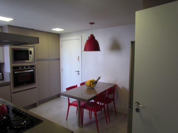 Apartamento à venda com 3 dormitórios em Jardim do salso, Porto alegre cod:EX9273 - Foto 9