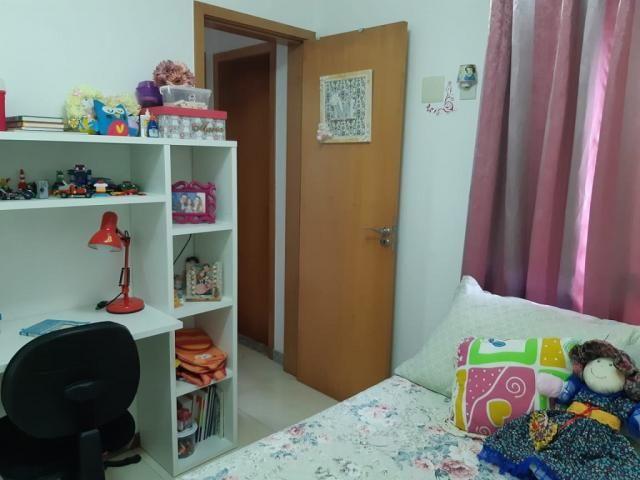 Apartamento para alugar com 3 dormitórios em Morada de laranjeiras, Serra cod:2850 - Foto 9
