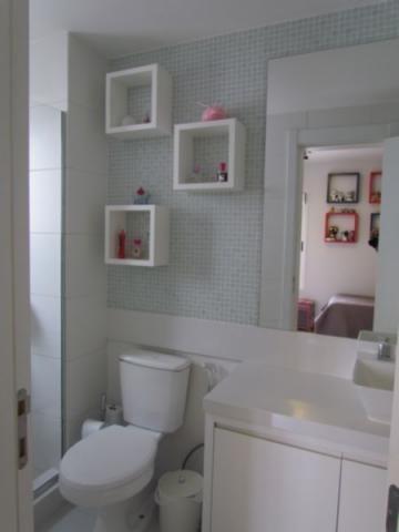 Apartamento à venda com 3 dormitórios em Jardim do salso, Porto alegre cod:EX9273 - Foto 17