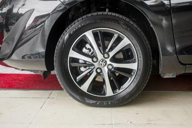 Toyota Yaris XLS 2019 - Foto 14